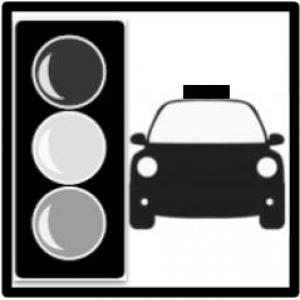 Accompagnement à l'épreuve du permis de conduire (présentation pratique)